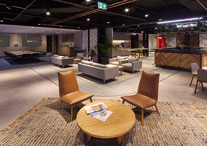 Dexus Place Melbourne Meetings and Events